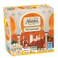 Alhambra Card Game