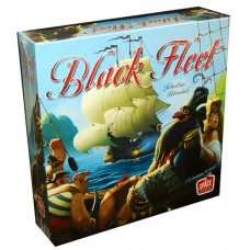 Black Fleet - slightly damaged box