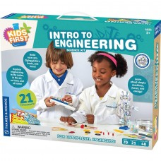 Thames & Kosmos - Intro to Engineering
