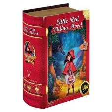 Tales & Games #5: Little Red Riding Hood